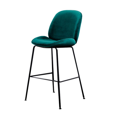Beetle bar chairs