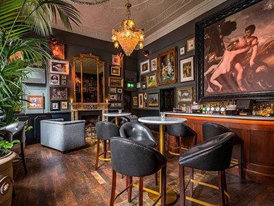 pubs furniture